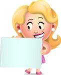 Martha Blonde - Sign 4