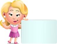 Martha Blonde - Sign 7