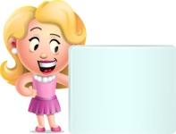 Martha Blonde - Sign 8