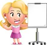 Martha Blonde - Presentation 1