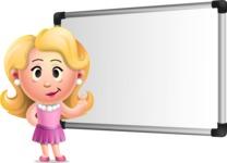 Martha Blonde - Presentation 3