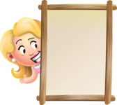 Martha Blonde - Presentation 4