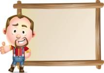 Mr. Jack Lumberjack - Presentation 5