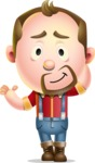 Mr. Jack Lumberjack - Sorry