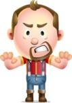 Mr. Jack Lumberjack - Stop