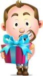 Mr. Jack Lumberjack - Gift