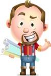 Mr. Jack Lumberjack - Plans