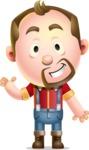 Mr. Jack Lumberjack - Show