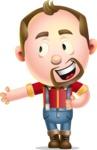Mr. Jack Lumberjack - Show 2