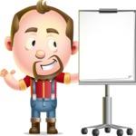 Mr. Jack Lumberjack - Presentation 1