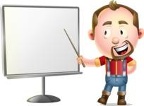 Mr. Jack Lumberjack - Presentation 2
