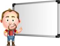 Mr. Jack Lumberjack - Presentation 3