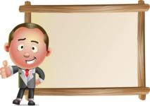 Xavier Sharpmind - Presentation 5