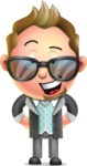 Andrew Richman - Sunglasses