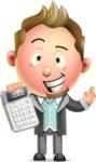Andrew Richman - Calculator