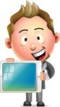 Andrew Richman - iPad 2