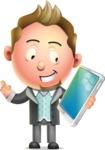 Andrew Richman - iPad 3