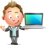 Andrew Richman - Laptop 3