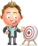 Andrew Richman - Target