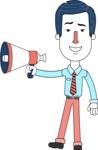 Steve the Office Guy - Loudspeaker