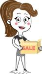 Cynthia Rosy-Cheeks - Sale