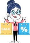 Carla Blushing - Sale2