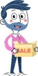 Jonathan Buddy - Sale