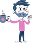 Jonathan Buddy - Coffee