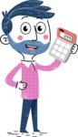 Jonathan Buddy - Calculator