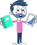 Jonathan Buddy - Book and iPad