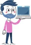 Jonathan Buddy - Laptop 2