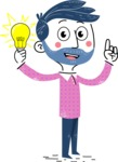 Jonathan Buddy - Idea 1