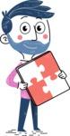Jonathan Buddy - Puzzle