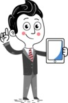 Mateo Suit-Up - iPad 1