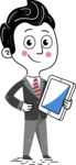 Mateo Suit-Up - iPad3