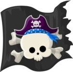 Skull Face - avatar 1