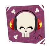 Skull Face - avatar 14