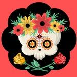 Skull Face - avatar 15