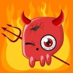 Skull Face - avatar 17