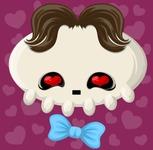 Skull Face - avatar 18