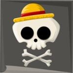 Skull Face - avatar 20