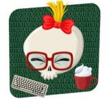 Skull Face - avatar 23