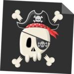 Skull Face - avatar 25