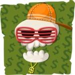 Skull Face - avatar 27