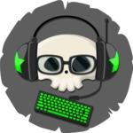 Skull Face - avatar 28