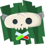 Skull Face - avatar 30