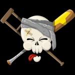 Skull Face - avatar 31