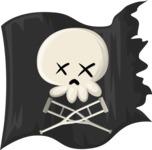 Skull Face - avatar 33