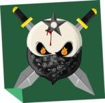 Skull Face - avatar 35