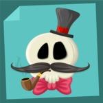 Skull Face - avatar 39